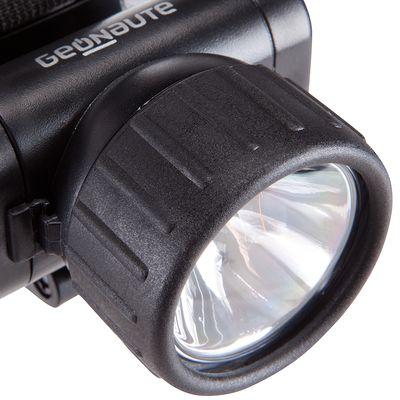 Lampe frontale OnNight 50 noire