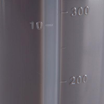 CEINTURE DE COURSE À PIED POUR 1 BIDON 500 ML