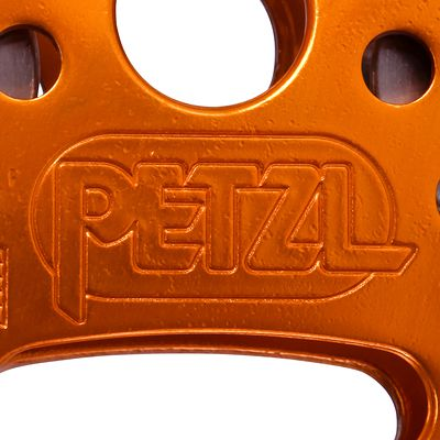 Poulie tandem câble Petzl