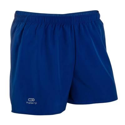 Short Running homme Ekiden bleu foncé