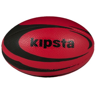 BALLON RUGBY MINI FOAM KIPSTA