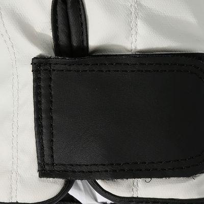 Kit initiation Boxe Enfant : Sac rouge + gants noirs