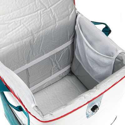 Glacière camping ice fresh compact 36l