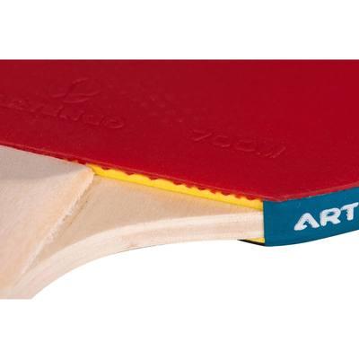 Raquette de tennis de table artengo fr 700 clubs - Raquette de tennis de table decathlon ...