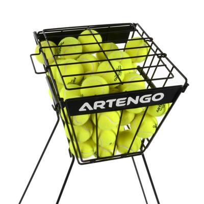 PANIER POUR BALLES DE TENNIS