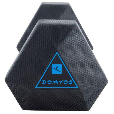 HEX DUMBBELL 7.5KG