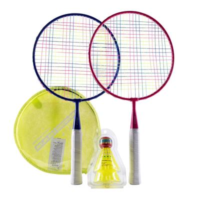 aa0dab93177f4 Filet Badminton avec poteaux en gros, Club | Decathlon Pro