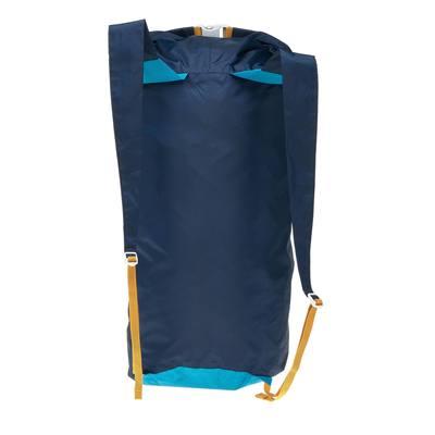 sac à dos Arpenaz 20 ultra compact imperméable Bleu