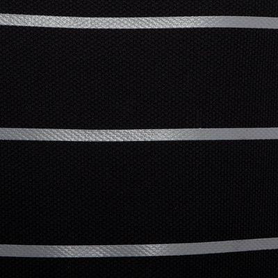 Maillot de rugby enfant Full H 300 noir