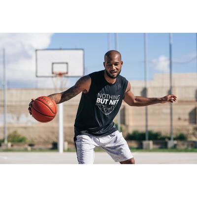 nouveau concept f03fa 81bee Ballon de basket BT900 de taille 7. Homologué FIBA pour garçon et adulte