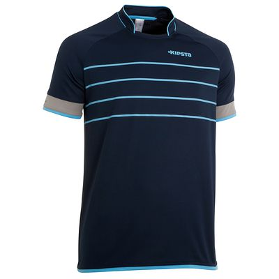 Maillot rugby adulte Full H 300 bleu  L