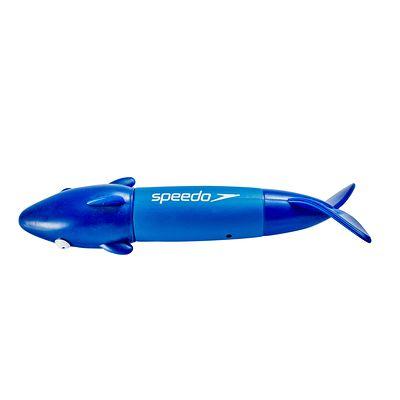 Jeu d'immersion - 4 fusées lestées