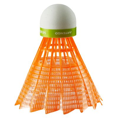 VOLANT BADMINTON ARTENGO 700 ORANGE