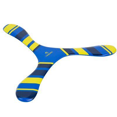 Boomerang tripales gaucher