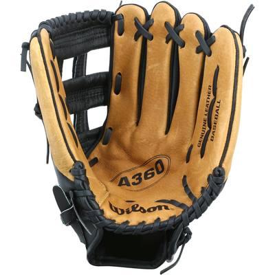 Gant baseball adulte Régulier main gauche 12 pouces
