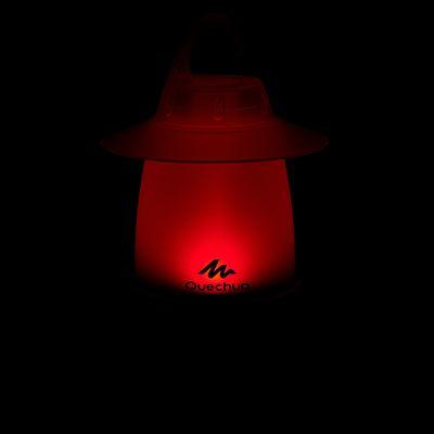 LAMPE CAMPING / CAMP DU RANDONNEUR BL 100 LUMENS VERT