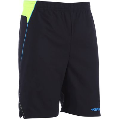 Short football enfant F500 noir
