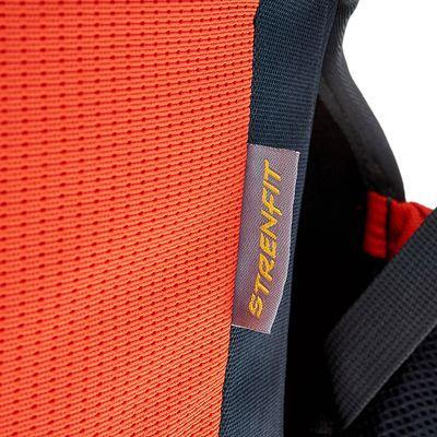 Sac à dos FORCLAZ 40 AIR: Label AIR COOLING, régule la transpiration du dos