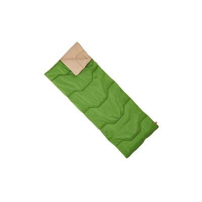 Sac de couchage de camping  / camp du randonneur ARPENAZ 20° vert