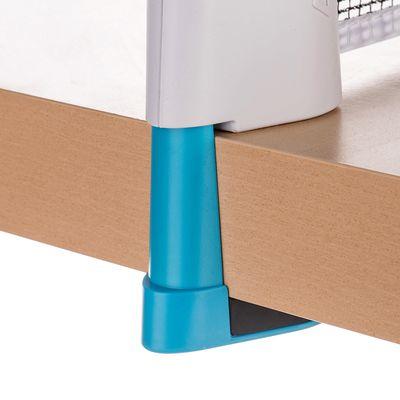 FILET DE TENNIS DE TABLE ADAPTABLE ROLLNET 600 STRAP BLEU