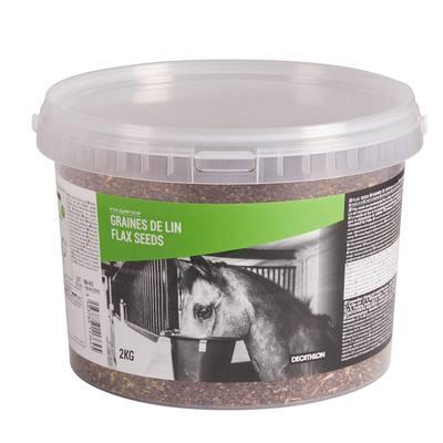 Complément alimentaire équitation cheval et poney seau FOUGALIN - 2KG