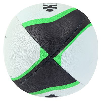 BALLON RUGBY R300 TAILLE 4 ENTRAINEMENT