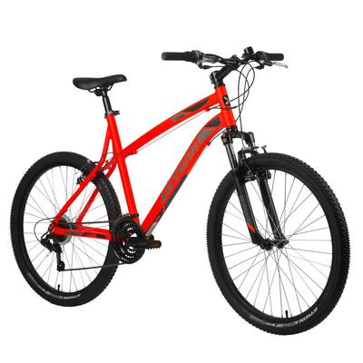 VTT ROCKRIDER 340 ORANGE 26