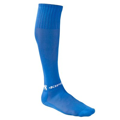 CHAUSSETTES FOOTBALL F300 JUNIOR BLEU