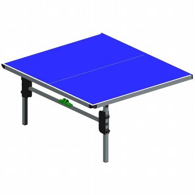 PLATEAU ASSEMBLE POUR TABLE ARTENGO 877 O