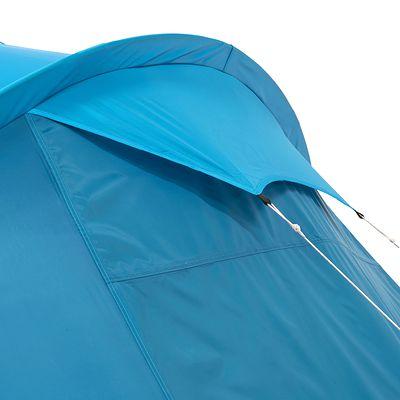 Tente de camping familiale arpenaz 6.3 | 6 personnes 3 chambres