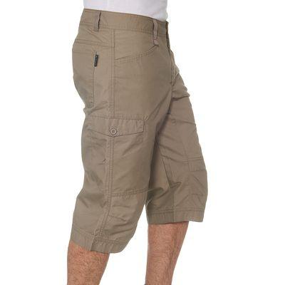 Corsaire randonnée plaine Arpenaz 100 homme beige