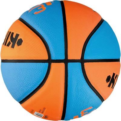 BALLON BASKET-BALL WIZZY T3 INTÉRIEUR