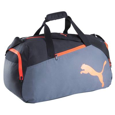 Sac de sport collectif Pro Training Medium bag noir