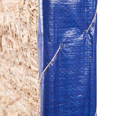 CIBLE EN PAILLE TIR A L'ARC 90x90 CM