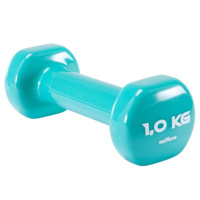 HALTERE GYM PVC 2*1 KG