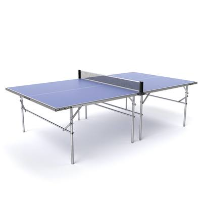 TABLE DE TENNIS DE TABLE FREE PPT 130 / FT 720 OUTDOOR