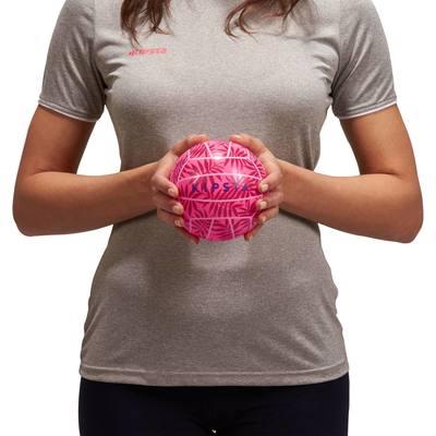 Mini ballon de beach volley ext rieur bv100 rose feuille - Rosier miniature exterieur ...