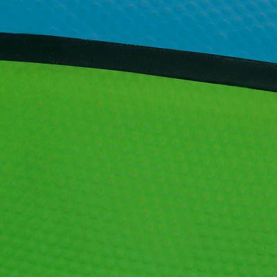 Ballon de Basketball enfant Wizzy taille 5 FIBA vert