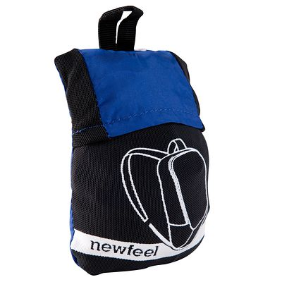 Sac à dos pliable Pocket Bag bleu marine