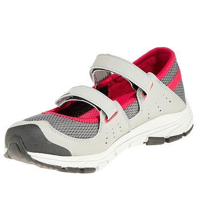 Chaussures de randonnée ventilées femme Arpenaz 500 Fresh rose