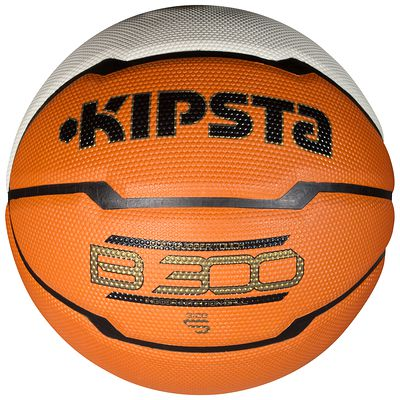 BALLON BASKET-BALL B300 TAILLE 5 ENTRAINEMENT