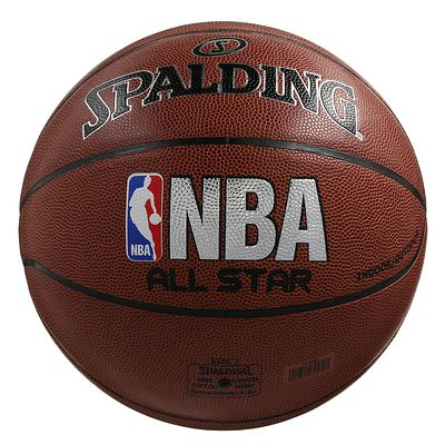 BALLON BASKET-BALL NBA ALLSTAR SPALDING