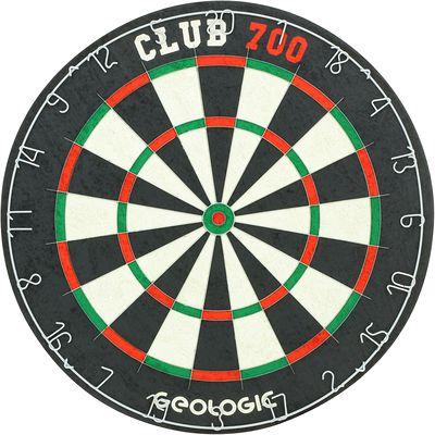 CIBLE DE FLÉCHETTES TRADITIONNELLE CLUB 700