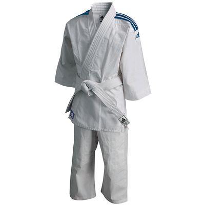 Kimono judo enfant Adidas J200E