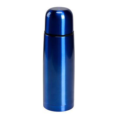 Bouteille isotherme 0,7 L bleu