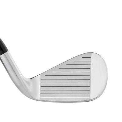 Kit de golf demi-série Homme  5.0 gaucher graphite
