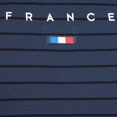 Maillot supporter adulte FP300 France bleu