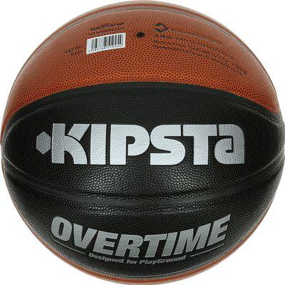 BALLON BASKET-BALL OVERTIME T7 EXTÉRIEUR