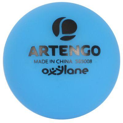 ARTENGO PLASTIC BALL BLEUE