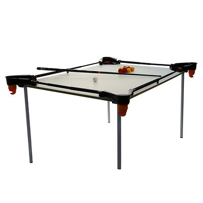 BILLARD DE TABLE HOMEPOOL